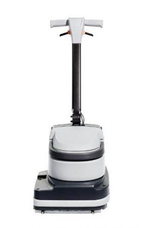 Nilfisk SCRUBBER SC250 kompakt padlótisztító automata